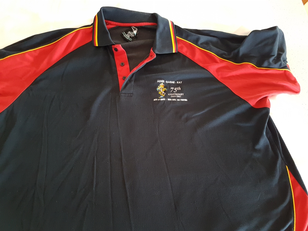 Polo Shirt Mens or Ladies Optional Logos