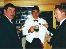 RAEME Dinner 2001-3