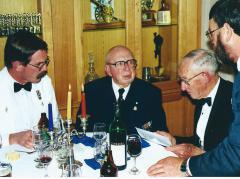 RAEME Dinner 2001-10