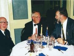 RAEME Dinner 2001-12
