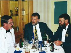 RAEME Dinner 2001-11